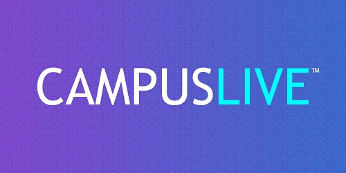 CAMPUSLIVE™ Has it All when it's Comes to Education.
